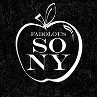 Fabolous - So NY