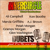 Inner Circle - Dubets - Wicked Combinations