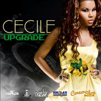 Cecile - Upgrade - Single