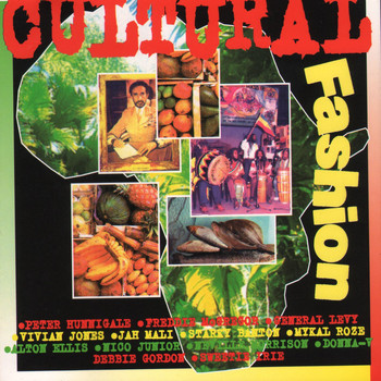 Various Artists - Cultural Fashion