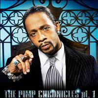 Katt Williams - The Pimp Chronicles Pt. 1