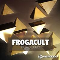 Frogacult - Flow Sensing