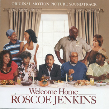 Various Artists - Welcome Home Rosce Jenkins (Soundtrack)