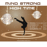 Mind Strong - High Time