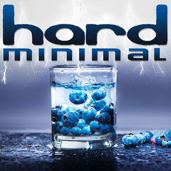 Various Artists - Hard Minimal