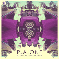 Ben Pearce - P.A. One