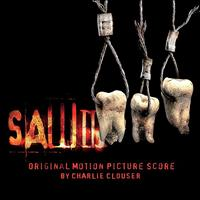 Charlie Clouser - SAW III (Original Motion Picture Score)