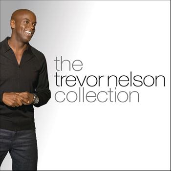 Various - The Trevor Nelson Collection (Explicit)