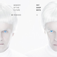 Pet Shop Boys - Memory of The Future Remixed