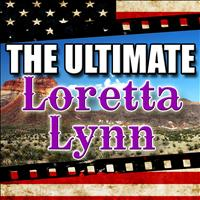 Loretta Lynn - The Ultimate Loretta Lynn (Live)