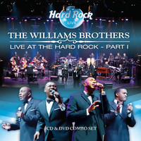 The Williams Brothers - Live At the Hard Rock Part 1