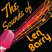 Len Barry - The Sounds of Len Barry