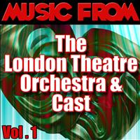 The London Theatre Orchestra & Cast - Music from the London Theatre Orchestra & Cast Vol. 1