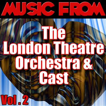 The London Theatre Orchestra & Cast - Music from the London Theatre Orchestra & Cast Vol. 2