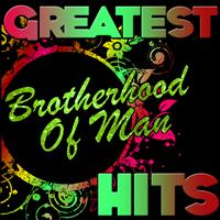 Brotherhood Of Man - Greatest Hits: Brotherhood of Man