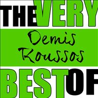 Demis Roussos - The Very Best of Demis Roussos