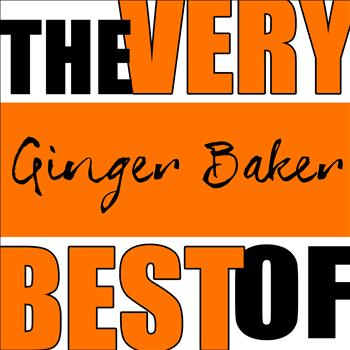 Ginger Baker - The Very Best of Ginger Baker