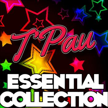 T'Pau - T'pau: Essential Collection