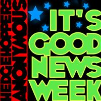 Hedgehoppers Anonymous - It's Good News Week - EP