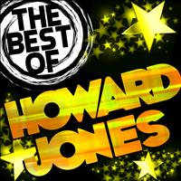 Howard Jones - The Best of Howard Jones (Live)
