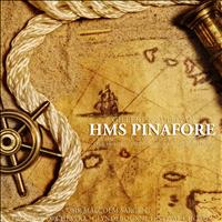 Richard Lewis - Gilbert & Sullivan: HMS Pinafore