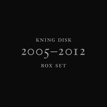 Various Artists - Kning Disk 2005-2012 Box Set