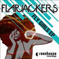 Flapjackers - Fly Girls EP