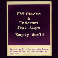 PRT Stacho - Empty World [feat. Ange]