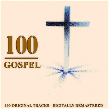 Various Artists - 100 Gospel