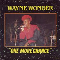 Wayne Wonder - One More Chance