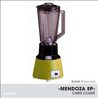 Chris Count - Mendoza EP