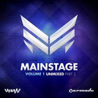 Various Artists - Mainstage, Vol. 1 (Extended Versions - Part 2)