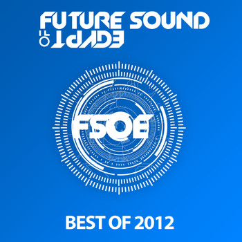 Various Artists - Future Sound Of Egypt - Best Of 2012