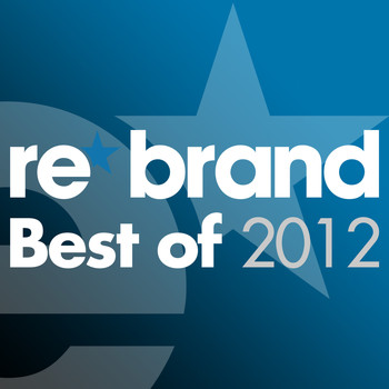 Various Artists - Re*Brand - Best Of 2012