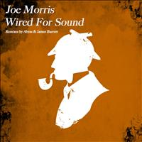 JOE MORRIS - Take No Notice EP