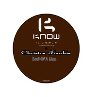 Christos Fourkis - Soul of a Man