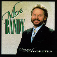 Moe Bandy - Gospel Favorites