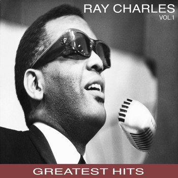 greatest hits vol1 2012 ray charles high quality