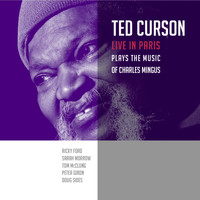 Ted Curson - Ted Curson Plays the Music of Charlie Mingus