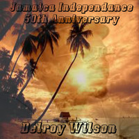 Delroy Wilson - Jamaica Independence 50th Anniversary