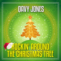 Davy Jones - Rockin' Around The Christmas Tree