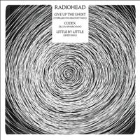 Radiohead - Give Up The Ghost (Thriller Houseghost RMX)