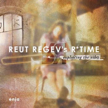 Reut Regev's R*time - Exploring the Vibe
