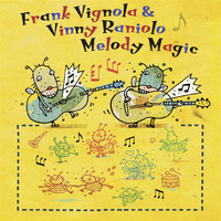 Frank Vignola - Melody Magic