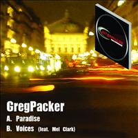 Greg packer - Paradise / Voices