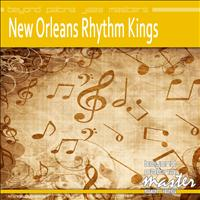 New Orleans Rhythm Kings - Beyond Patina Jazz Masters: New Orleans Rhythm Kings