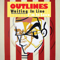 Outlines - Wating In Line