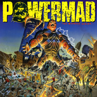 Powermad - The Madness Begins...