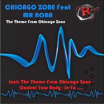 Chicago Zone - The Theme from Chicago Zone