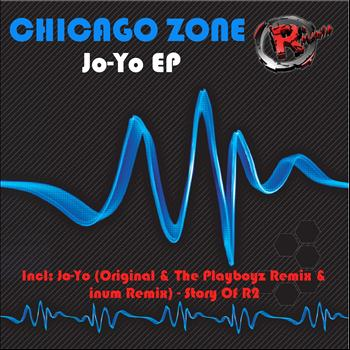 Chicago Zone - Jo-Yo EP